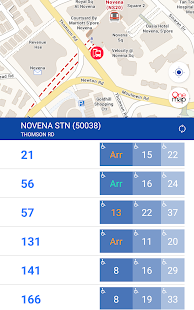 OneMap 2.3.8 Screenshots 5