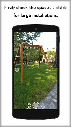 Augment - 3D Augmented Reality 4.0.8-beta+30650 Screenshots 8