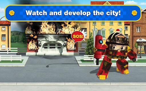 Robocar Poli Games: Kids Games for Boys and Girls  Screenshots 20