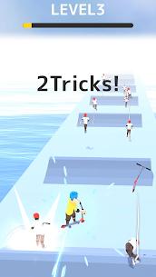Aerial Tricks MOD APK 1.0.1 (Unlimited Money) 2