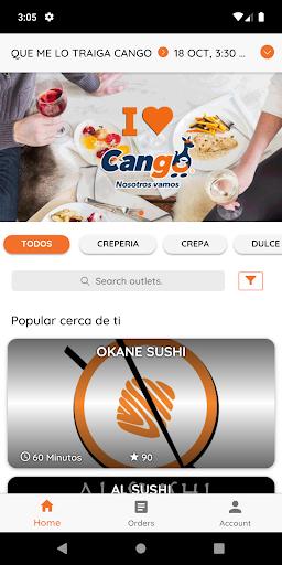 Cango 0.0.270 Screenshots 2