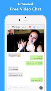 B-Messenger Video Chat 1