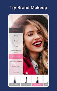 YouCam Makeup - Selfie Editor & Magic Makeover Cam Screenshot