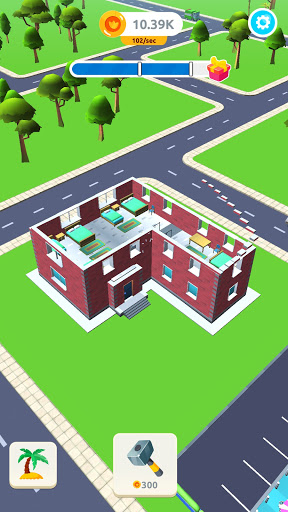 Idle City Builder  screenshots 12