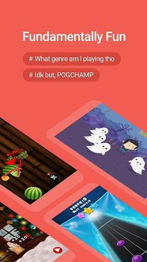 GameParty - Free Games, Casual Games and Hot Event Apkfinish screenshots 7