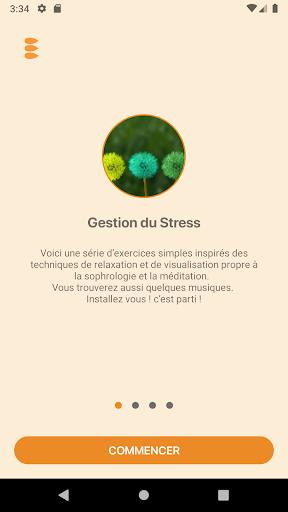 Rendez-Vous Sophro 1.4.1 screenshots 1