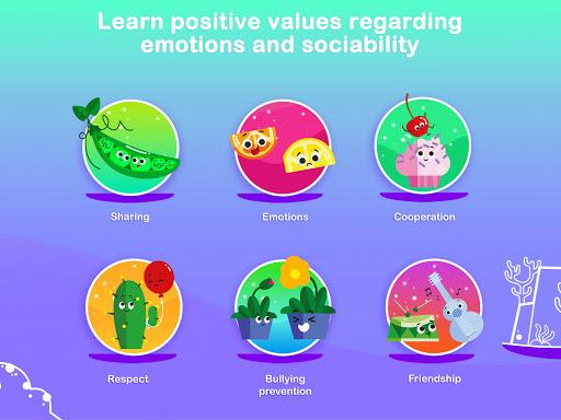Smart Tales - STEM learning for Kids screenshots 22