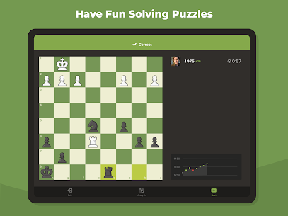 Chess Play and Learn Apk Download, NEW 2021 10