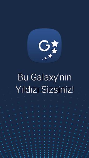 Galaxy Fu0131rsatlaru0131 6.4.8 Screenshots 1