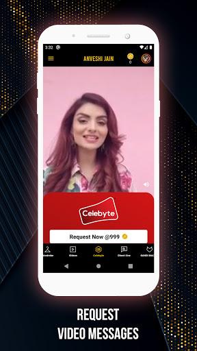 Anveshi Jain Official App screen 2