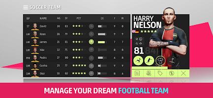 SEASON Pro Soccer Manager - Soccer Management Game