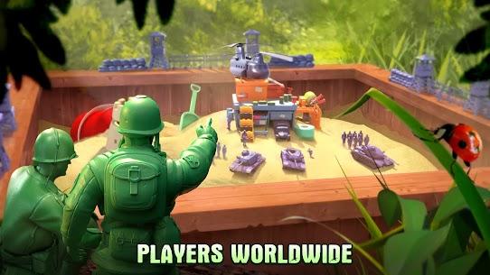 Army Men Strike v3.77.0 Mod APK 3