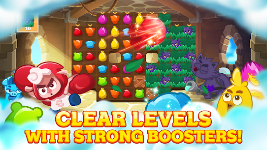 Tower Masters Match 3 Game Free Apk , (Apk unlimited money) , Tower Masters Match 3 Game Free Download 3