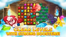 Tower Masters: Match 3 gameのおすすめ画像3