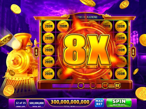 Slotsmash - Casino Slots Games Free  screenshots 19