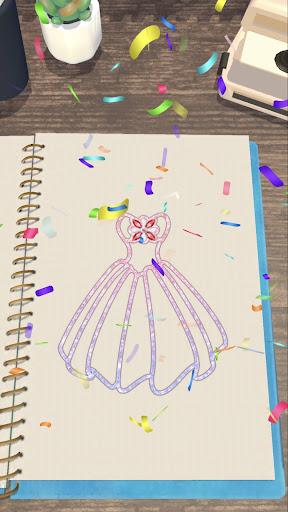 Art Drawing 3D 0.1.117 screenshots 2