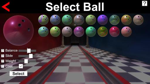 bowlinfinity bowling screenshot 1