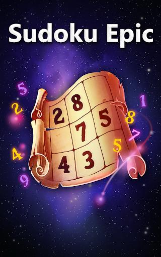 Sudoku 2.5.9 screenshots 6