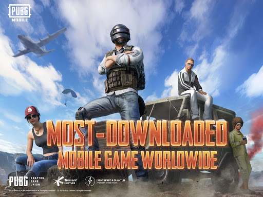 PUBG MOBILE HUNDRED RHYTHMS 1.3.0 screenshots 8