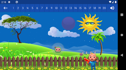 Cocomelon Nursery Rhymes Songs - Videos and Games  screenshots 1