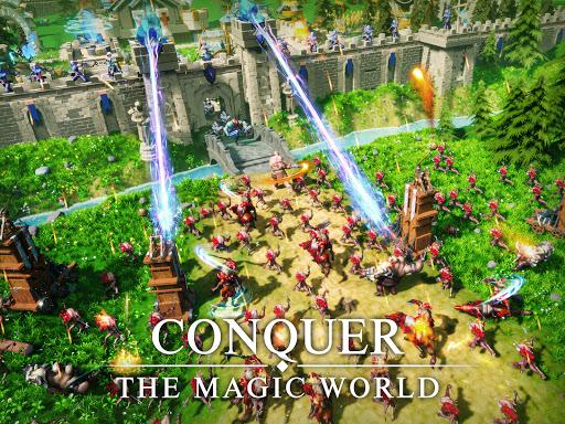 Reign of War screenshots 10