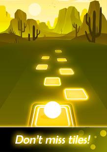 Tiles Hop: EDM Rush!  Screenshots 12