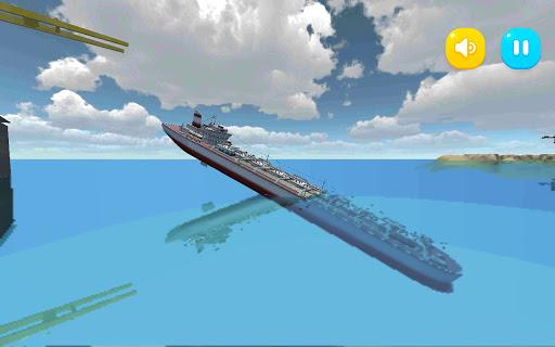 Atlantic Virtual Line Ships Sim 5.0.3 screenshots 8
