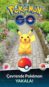Pokémon GO Apk, Pokémon GO Apk 2021, Pokémon GO Apk Download 1