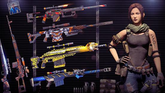 Sniper Shooting Battle 2020 u2013 Gun Shooting Games 10.6 Screenshots 8