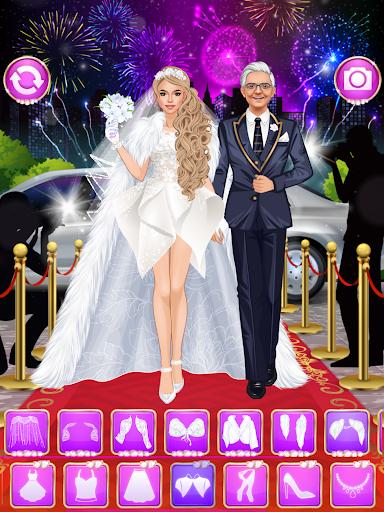 Millionaire Wedding - Lucky Bride Dress Up 1.0.6 Screenshots 22