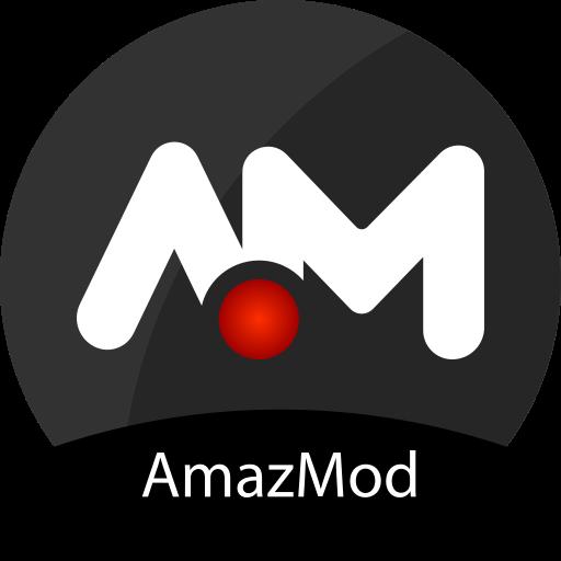 AmazMod 1.2.3 Screenshots 2