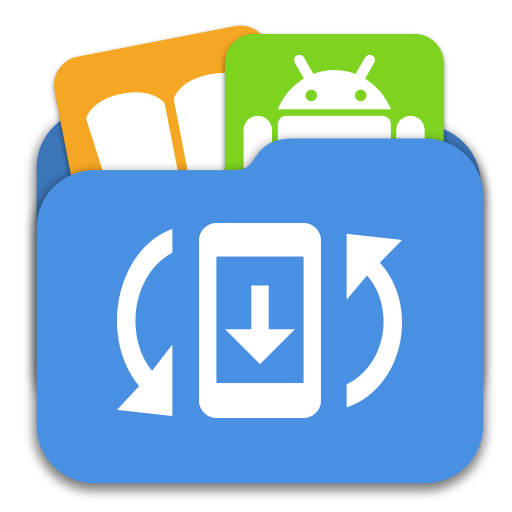 """App Backup - Easy and Fast! Support """"SD card""""!"""