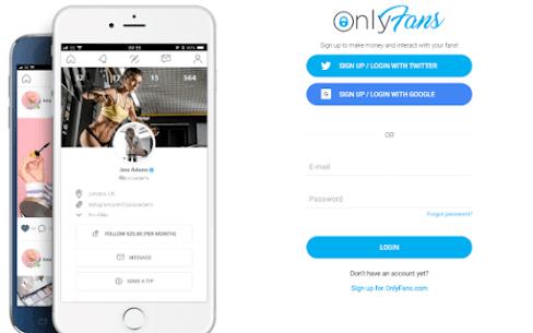 OnlyFans Mobile App Guide APK Download 3