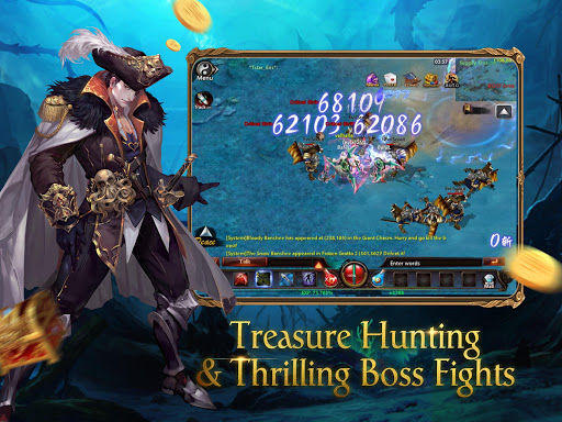 Conquer Online - MMORPG Action Game  Screenshots 11