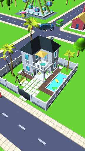 Idle City Builder  screenshots 4