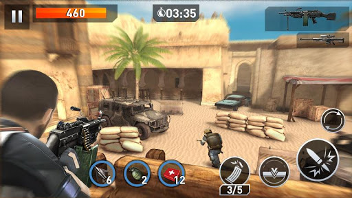 Elite Killer: SWAT 1.5.1 Screenshots 14