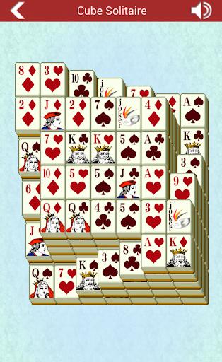 Mahjong Solitaire 2.8.45 screenshots 5