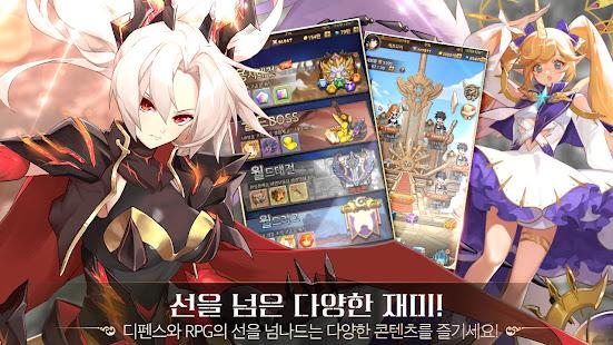 Hack Game Final Fate TD KR apk free