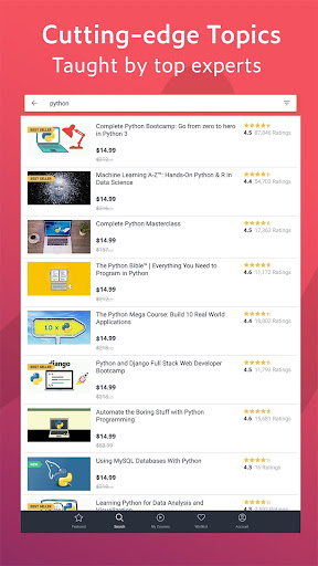 Udemy - Online Courses 6.19.1 Screenshots 9