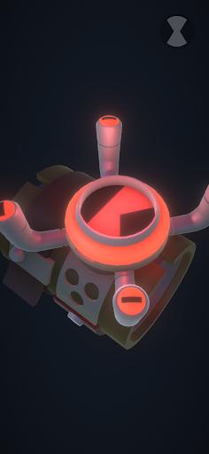 Omnitrix Simulator 3D | Over 10 aliens viewer  Screenshots 3