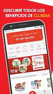 ClubDIA: La App de las Ofertas y el Ahorro 1