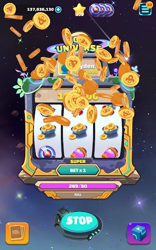 Coin Universe 1.001 screenshots 14
