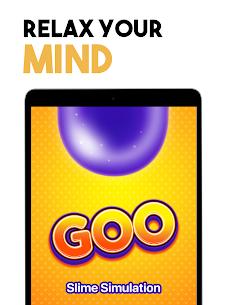 Goo: Stres Giderici ve ASMR Slime Oyna Full Apk İndir 5