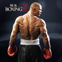 لعبة الملاكمة Real Boxing 2