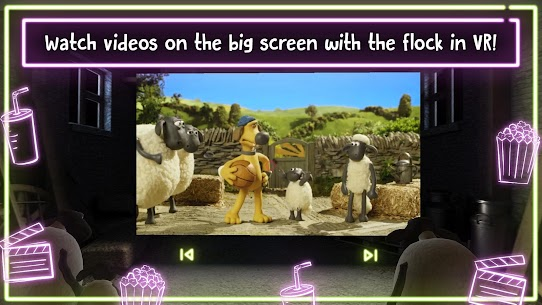 Shaun the Sheep VR For Pc   How To Download For Free(Windows And Mac) 5