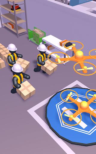 Super Factory-Tycoon Game 2.3.7 screenshots 9