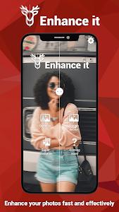 Enhance it - Fix your Photos 3.0.4 (Premium) (Mod) (Arm64-v8a)