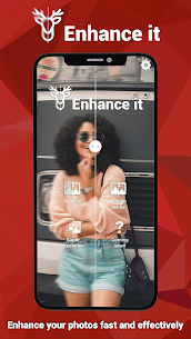 Enhance it – Fix your Photos v2.3.0 [Premium] [Mod] 1