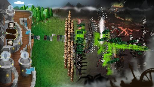 Grim Defender: Castle Defense 1.68 screenshots 4