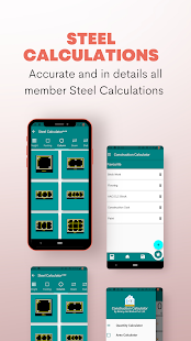 Construction Calculator All In one Pro